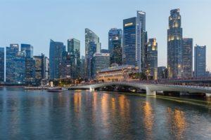 سنغافورة تنفق 23.2 مليار دولار للتعامل مع التداعيات الاقتصادية لكورونا