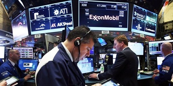 البورصة الأمريكية تتحول للتراجع بنهاية التعاملات