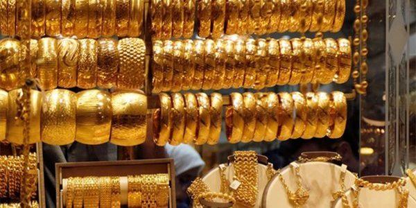 أسعار الذهب اليوم الأحد 31-5-2020 في مصر خلال بداية التعاملات الصباحية