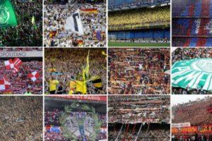 الأهلي والزمالك يتفوقان باستفتاء ماركا الإسبانية بشأن أفضل جمهور في العالم