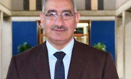 رئيس نادي إنبي يتولى رئاسة بتروسبورت