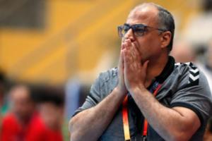 طارق محروس يوضح موقفه من استئناف النشاط الرياضي لكرة اليد