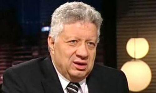 مرتضى منصور يكشف تفاصيل استاد الزمالك وفرع 6 أكتوبر