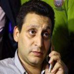 محمد أبو الوفا يقرر خوض انتخابات اتحاد الكرة المقبلة