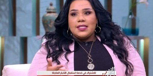 بعد إصابة رجاء الجداوي بكورونا .. شيماء سيف تطالب الجمهور بالدعاء لها