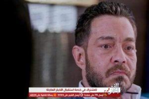 """شاهد.. أحمد زاهر يتقمص شخصية """"فتحي"""" في الحجر الصحي (فيديو)"""