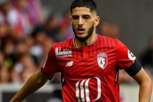 """الجزائري """"بن زية"""" يتعرض لحادث سير في فرنسا ويخضع لجراحة عاجلة"""