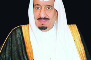 القيادة تهنئ ملك الأردن بذكرى استقلال بلاده