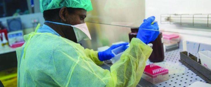 تعافي 60 % من مصابي «كورونا».. و2399 إصابة جديدة
