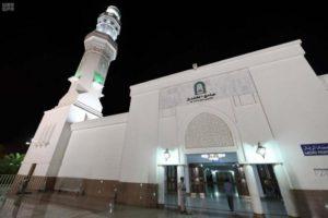 «الشؤون الإسلامية» تعلن اشتراطات فتح المساجد
