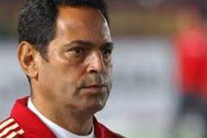 اللجنة الخماسية تطمئن على حالة محمود سعد