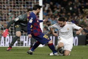 الصفقة التبادلية المنتظرة بين برشلونة ومانشستر سيتي