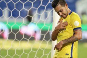 البرازيلي بيتروس يقترب من البقاء في النصر السعودي