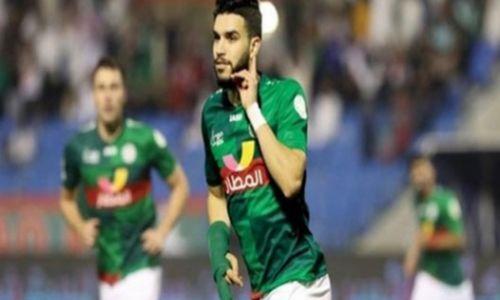 نادي الشباب السعودي يسعى لضم ازارو