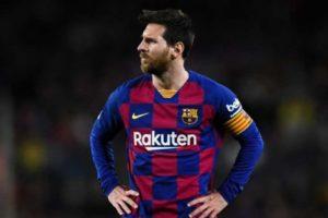تقارير: ميسي لن يرحل عن برشلونة
