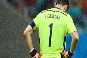 كاسياس يتحدث عن كواليس مغادرته ريـال مدريد
