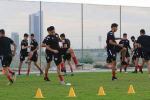 اليوم.. الأندية التونسية تعود للتدريبات بعد التوقف بسبب أزمة كورونا