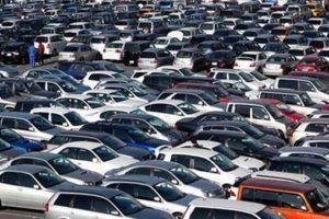 2,8 مليار جنيه قيمة السيارات المفرج عنها بجمارك الإسكندرية مايو الماضي