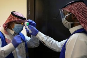 جدة تتصدر مدن المملكة في عدد حالات التعافي بـ 174 حالة