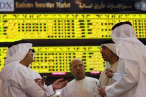 29 مليار درهم مكاسب البورصات الإماراتية في أسبوع