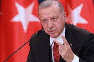 """أطماع """"أردوغان"""" في مصر تعود لسببين"""