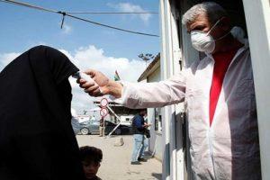 العراق يسجل 1252 إصابة بكورونا في أعلى حصيلة يومية