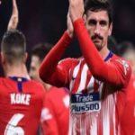يوفنتوس يدرس التعاقد مع مدافع أتلتيكو مدريد