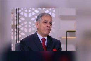 المبادرة المصرية خارطة طريق لحل الأزمة الليبية