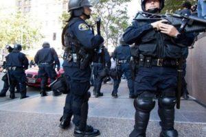 عاجل.. مظاهرات في واشنطن لليوم الـ12 بسبب مقتل جورج فلويد