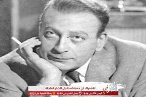 محمود المليجي.. صاحب أغرب قصة وفاة في الوسط الفني.. تعرف عليها