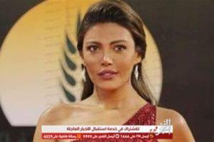 """عاجل.. السيناريست أيمن سلامة يكشف حقيقة إصابة ريهام حجاج بفيروس """"كورونا"""""""