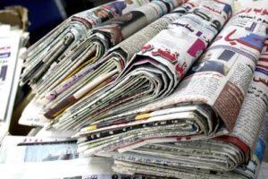 الصحف القومية تسجل قفزة في إصابات ووفيات 'كورونا' للعاملين بها