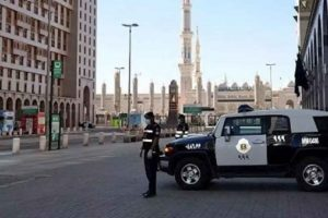 شرطة مكة تقبض على 3 مقيمين ارتكبوا قضايا اعتداء على الأموال