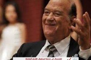 """""""الطيبة والحنية"""".. أبناء حسن حسني يسردو ذكرياتهم مع والدهم"""