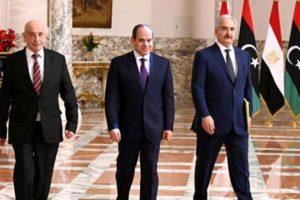 عاجل.. السعودية والإمارات وفرنسا يرحبون بجهود مصر لوقف إطلاق النار بليبيا