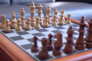 غداً ..انطلاق البطولة العربية للشطرنج إلكترونياً