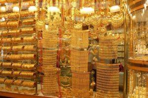 ارتفاع تاريخي لأسعار الذهب في مصر مع الزيادة العالمية وصعود سعر الدولار