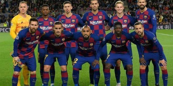 منبوذ برشلونة على أعتاب الدوري الإيطالي