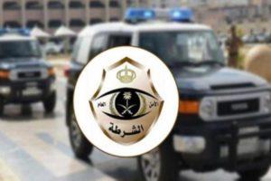 ضبط مُطلق النار بشكل عشوائي في مكة