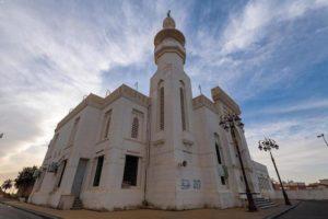 بالأسماء .. 29 مسجداً لأداء صلاة الجمعة مؤقتًا في تبوك