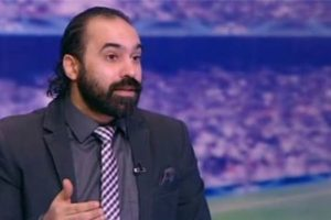 جمال حمزة يرفض منح الأهلي لقب الدوري في حال إلغائه