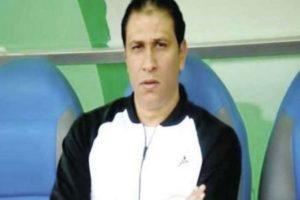 مجدي عبد العاطي يعلن استقالته من تدريب أسوان
