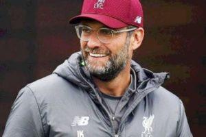 كلوب مدرب ليفربول: عودة الكرة آمنة وعلى الجميع الالتزام