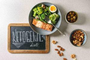 ما هي الحمية الكيتونية وأنواعها؟ The ketogenic diet